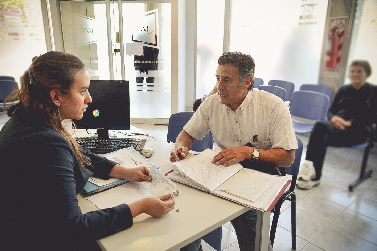 Los afiliados al ISSN deberán regularizar las cargas de familia