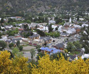 Nueva excursión del ISSN a San Martín de los Andes