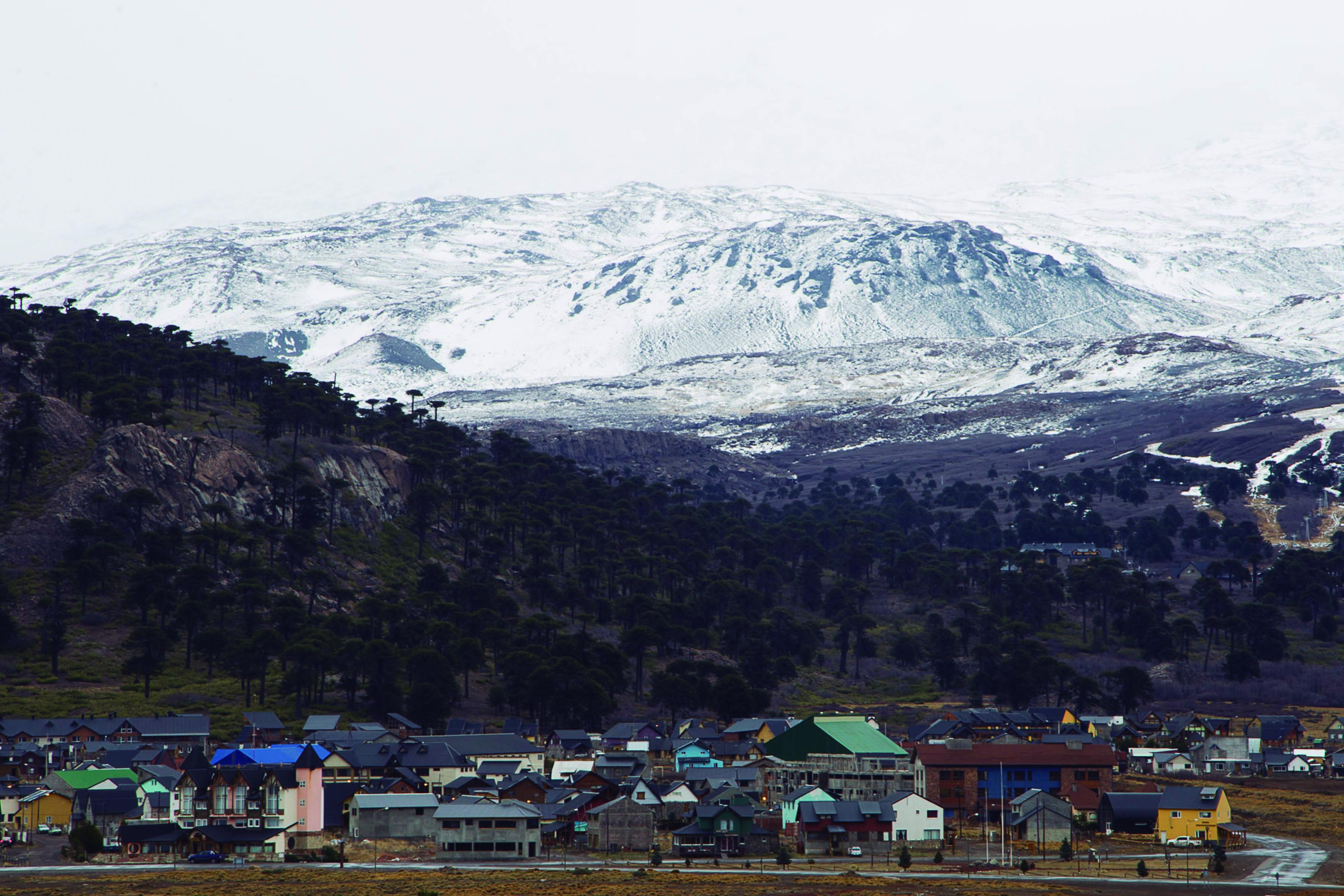 El ISSN invita a afiliados a seguir disfrutando de la nieve en Caviahue