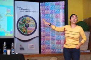 28/05/2016 – Jornada de Alimentación Saludable en Piedra del Águila