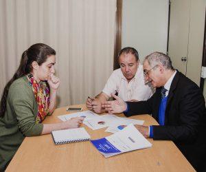 El ISSN incorpora novedoso comité para mejor atención de sus afiliados
