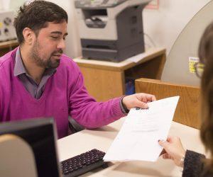 Afiliados adherentes que opten por el débito automático tendrán descuento