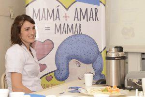 19/05/2017 – Taller de Lactancia Materna en Casa de la Prevención