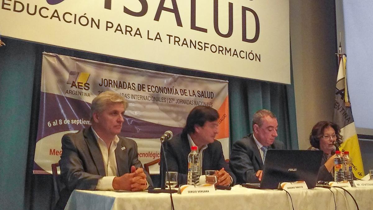 Analizan la situación de la seguridad social en Argentina