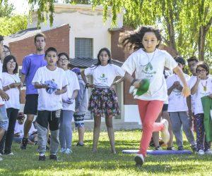 Colonias de vacaciones para hijos de afiliados al ISSN