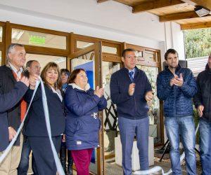 Inauguraron la farmacia y delegación de San Martín de los Andes