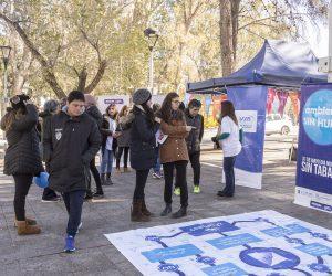 El ISSN participó de actividades por el día Mundial Sin Tabaco