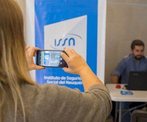 ISSN: Asueto por el Día del Empleado Público Provincial