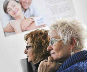 Jubilados y pensionados accederán a sus recibos de haberes a través de la web del ISSN