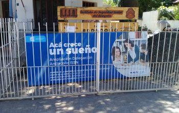 El ISSN crece en Andacollo.