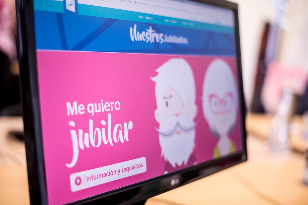 Estatales neuquinos podrán iniciar su trámite jubilatorio de forma on line.