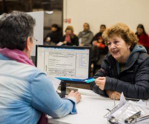 Los afiliados con discapacidad validarán sus prestaciones de forma on line