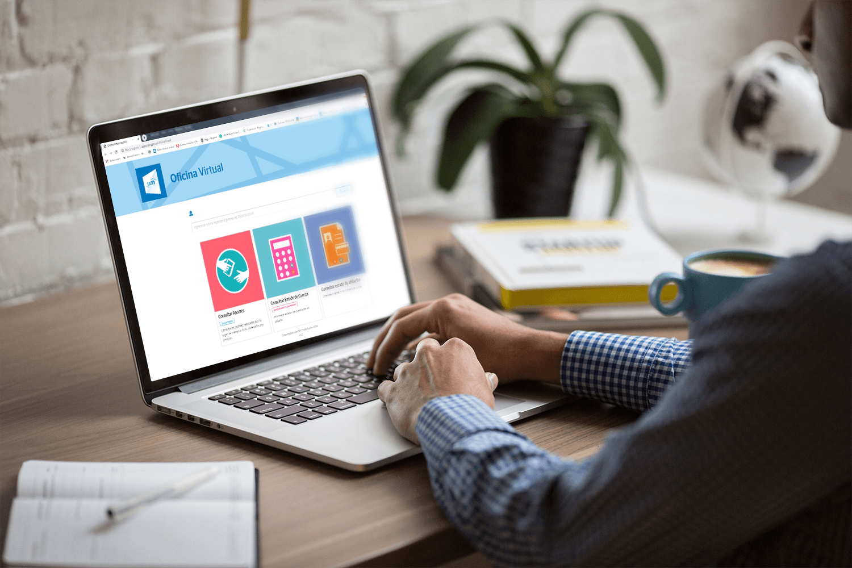 Afiliados tendrán su oficina virtual para consultar sus estados