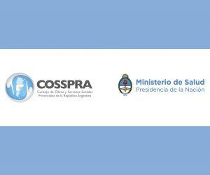 Referentes del COSSPRA y del Ministerio de Salud abordaron temas cruciales en función de la pandemia
