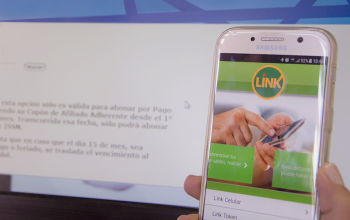 Afiliados Adherentes podrán pagar la cuota por Link Pagos