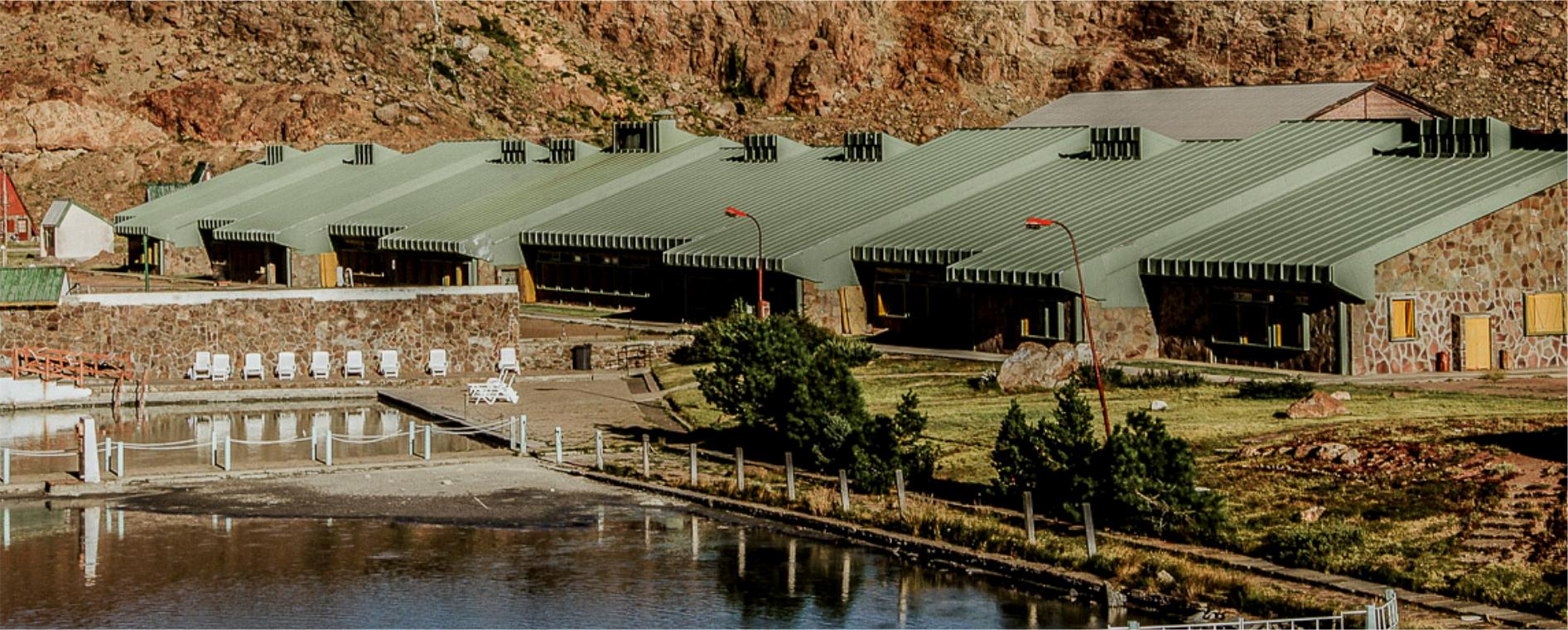 El ISSN suspende los servicios de hotelería para la temporada estival 2020-2021.