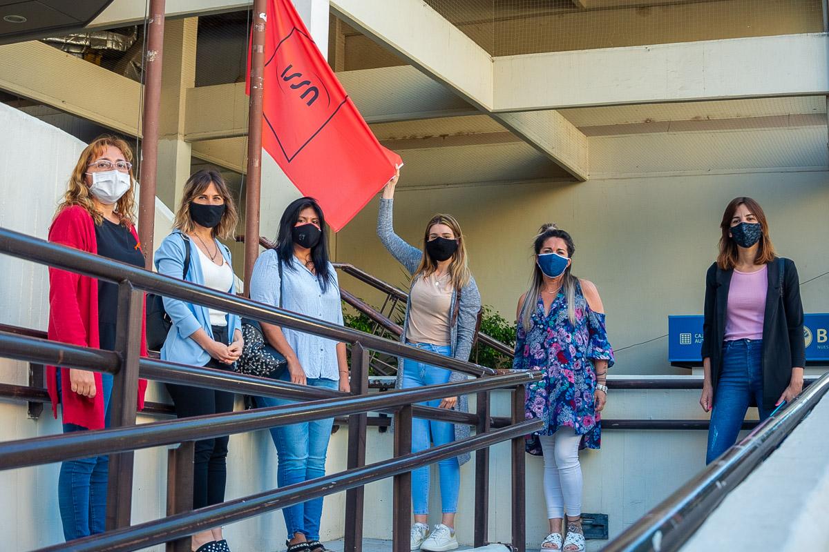 El ISSN lanza el programa para la atención de víctimas de violencia de género
