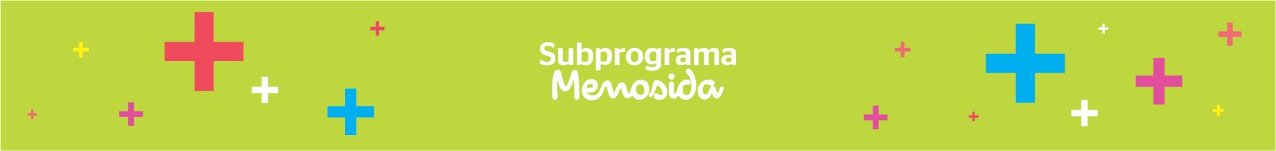 Subprograma MenoSida