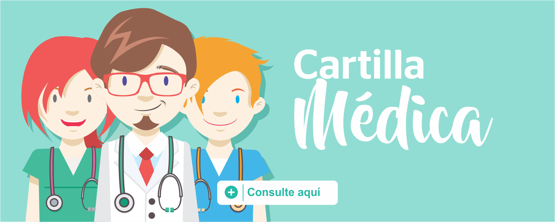 Cartilla Médica
